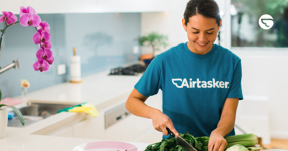 Airtasker Discount Code - $25 off 2020
